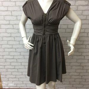 Love...Ady Sexy Cotton dress -- Size Small